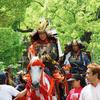 【楠公武者行列2018年】湊川神社の日程、見どころをご紹介!