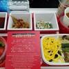 2018/02/26の機内食【JAL】