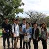 9月30日熊本学園大学訪問