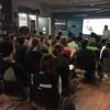 モントリオールの大学でゲーム開発セミナー!