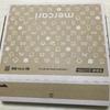【メルカリ日記】やっとメルカリ始めました。メルカリ初心者です。70円の宅急便コンパクト専用BOX、一度締めたら開かないのか?!