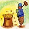 ベーシックインカムの可能性、お金がないから不幸なのではなく、お金にとらわれるから不幸なのである