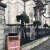【ロンドンアート巡り】ネオゴシック建築が美しい、two temple place