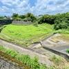 片倉雨水貯留池(静岡県富士)