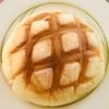 アンダールのメロンパンを二子玉川で発見