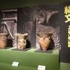 特別展 縄文 1万年の美の鼓動@東京国立博物館平成館&トーハクの常設展