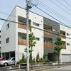 【写真複製・写真修復の専門店】千葉県 マンション外観画像