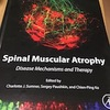 読書メモ - Spinal Muscular Atrophy - Disease Mechanisms and Therapy