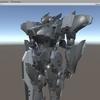 LightwaveモデルをUnityにインポート時のマテリアル設定