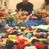 事業の未来を、全員で描く|レゴでBizHint Future Sessions!
