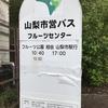 フルーツパーク富士屋ホテル2018