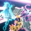 「.hack//G.U. Last Recode」攻略感想(31)女神降臨。世界はプレイヤーに委ねられる。