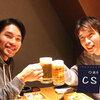 藤本大輔のCS酒場 第1回 株式会社メルカリ CSグループ 小川直樹さん