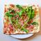 「生桜エビとカマンベールチーズのピザ」のご紹介