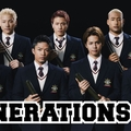 「GENERATIONS 高校 TV」初冠☆レギュラー☆番組は4/9(日)AbemaTVでスタート!