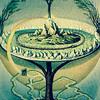 島原半島ワクワクツアー 5 世界樹