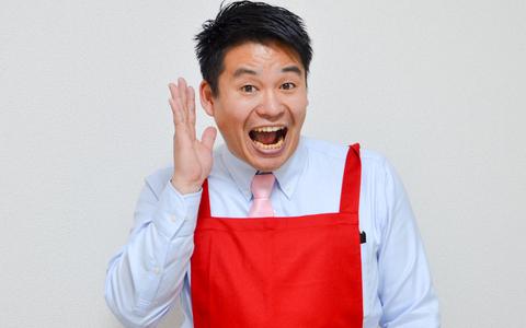1日に1億円売った実演販売士・レジェンド松下さんに聞く「短時間で人を惹きつける極意」