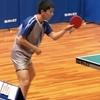たくみ選手(白子高校)の 天皇杯・皇后杯2020年全日本卓球選手権大会