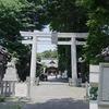 立川・阿豆佐味天神社と猫返し神社