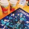 THE CONVOY SHOW  星屑バンプ