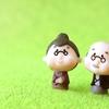 50代で直面し始める親の介護を考える