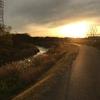 ジョギング32.56km・2日連続のロング走