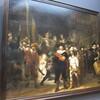 2013年ヨーロッパ縦断:アムステルダム→ローマその6『オランダ国立美術館』は必見絶対行くべし!