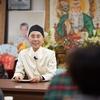 4月上旬、早島妙聴学長による、気のトレーニング入門講座開催!!