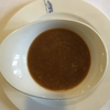 """スペイン オンダリビア 魚介スープで有名な """"La Hermandad de Pescadores""""へ"""