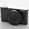 ソニーの最強コンデジ「RX100M5A」と「カメラポーチ02」「セミハードシート」「ACC-TRBX」「SDDR-399-J46B」を買ってみた