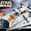 レゴ ストアにて5月4日から先行販売!  レゴ(LEGO)スター・ウォーズ UCS「スノースピーダー(75144)」
