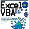 自分が集中できる要因と失敗する要因/これからどうするか?また、ExcelVBAについて