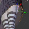 Blender備忘録23頁目「体のモデリング4」