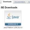 JDK8:Win10にインストール