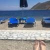 ギリシャ*2018*シミ島〜海水浴〜