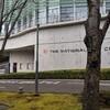 日仏現代国際美術展の搬入と「ブダペスト展」@国立新美術館