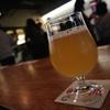 ジャパンタイムズ・京都醸造・ブラッセルズのコラボビール「春の息吹」を一足先にテイスティング