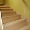 新築戸建て注文住宅の施工(階段)