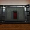 Holga フィルム圧板(フィルム押さえ)をDIY