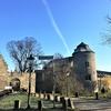 Wasserburg 堀のあるお城