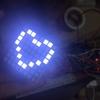 ArduinoでドットマトリクスLEDを遊ぶ [後半]