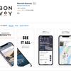 チャット機能が秀逸!!Marriott Bonvoyアプリの活用レビュー!