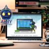 【Mac】Android エミュレータ「Andy」のインストールと初期設定 + 日本語入力アプリの導入方法