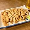 あまじょっぱい「油揚甘辛煮」で一杯どうぞ。上野「翁庵」で女ひとり飲み【蕎麦前紀行】