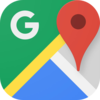 海外旅行にはGoogleマップとMAPS.MEが必需品!!