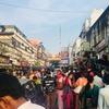 インド東の大都市コルカタ