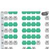 旅行会社で購入した海外航空券の座席指定方法について