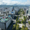 札幌の景色を楽しみたい!眺望が素晴らしい展望台めぐり3選!|北海道