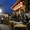 祇園祭り結成20周年