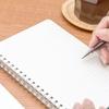 【気づき】3分でやれること・気にしていることをノートに書きだすと思考のミニマル化になる
